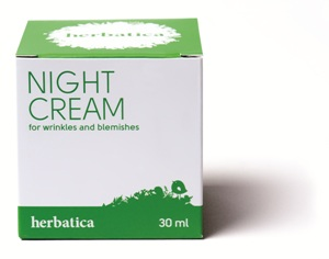 herbatica Night Cream